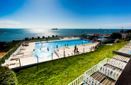 Front de Mer Le Havre