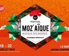 Festival MOZ'AÏQUE Musique des Mondes