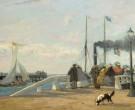 MuMa - Exposition Boudin
